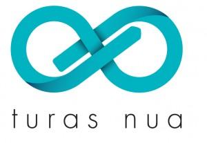 turas nua logo_vector